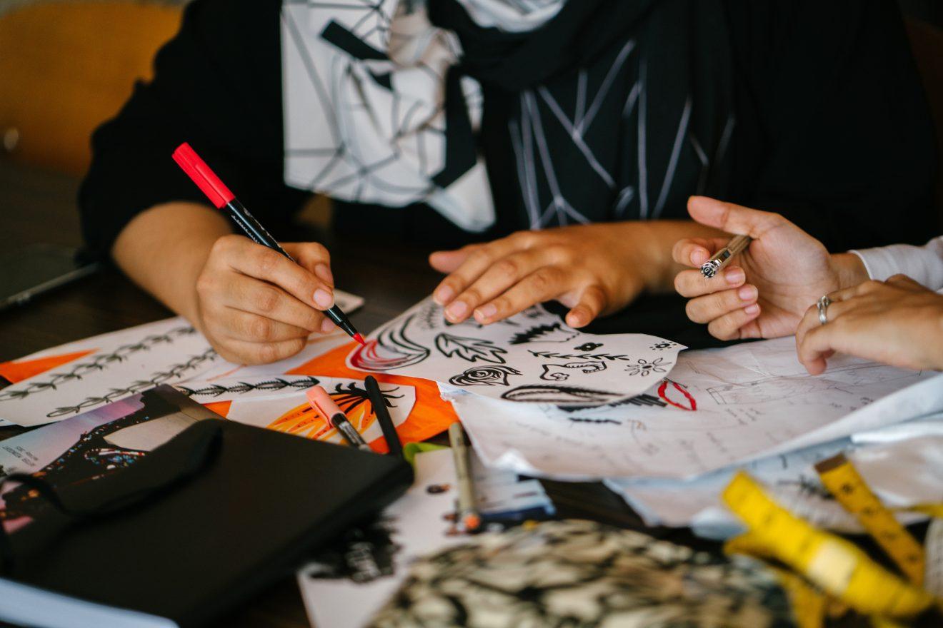Atelier créatif Castets