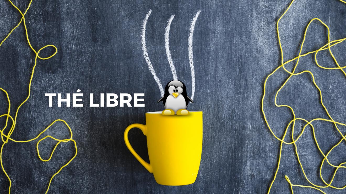 thé libre Groupe utilisateurs libre des landes GUL